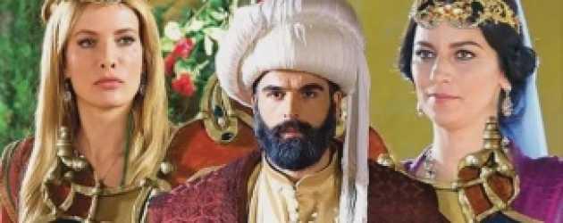 Mehmet Akif Alakurt'tan Fatih ve Muhteşem Yüzyıl karşılaştırması!