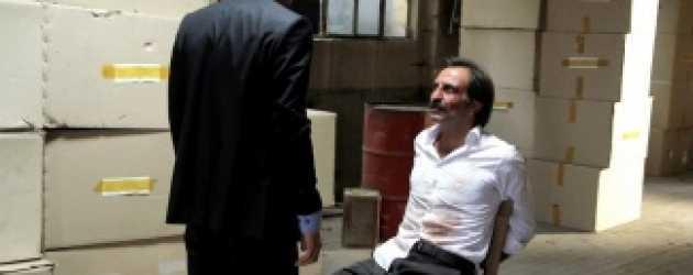 Kaçak'ın oyuncu kadrosu Real Madrid gibi!