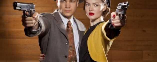 Yeni mini dizi 'Bonnie & Clyde'dan ilk fragman yayında!