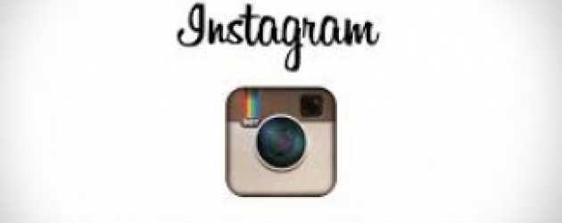 Instagram'da ünlüler!