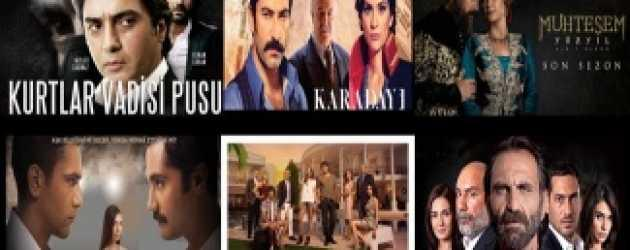 Geçen haftanın en çok izlenen 10 dizisi! [23-29 Eylül]