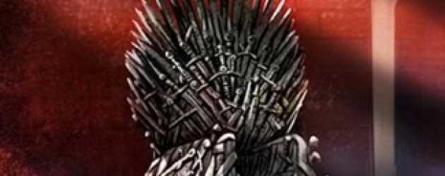 Game of Thrones tahtı İstanbul turunda!