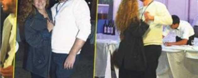 Arda Kural 100 kiloya çıktı!