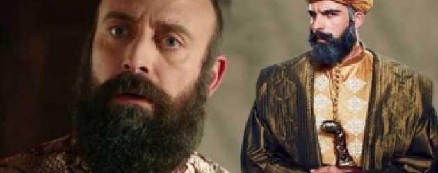 BBC'den Osmanlı dizisi!