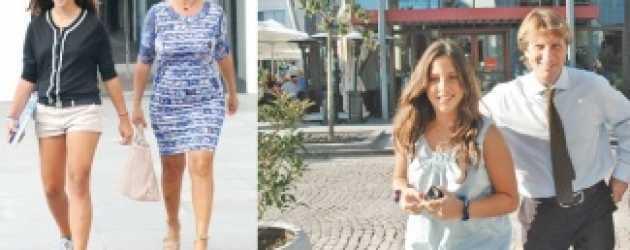 Hülya Avşar'ın kızı Zehra'nın ilk duruşmasında neler oldu?