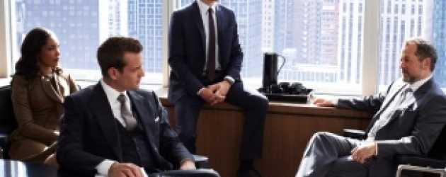 Suits'e 4. sezon onayı geldi!