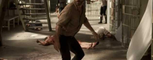 The Walking Dead'e 5. sezon onayı!