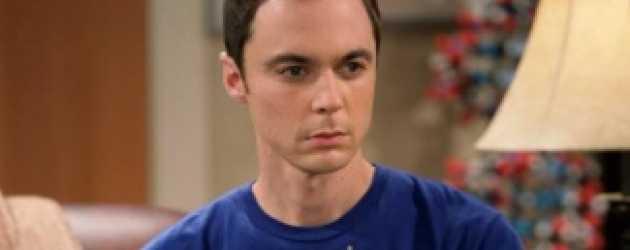 Sheldon Cooper anlatılmaz, yaşanır!
