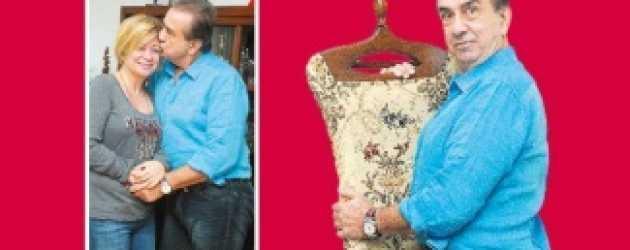 Karadayı'nın yıldızlarından Erhan Yazıcıoğlu'nun itirafları!