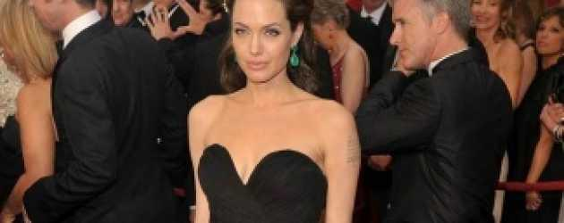 Angelina Jolie'nin ciddi sağlık sorunu!