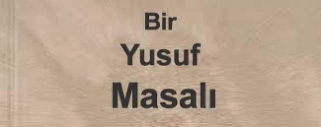 Yeni dizi 'Bir Yusuf Masalı' çok yakında!
