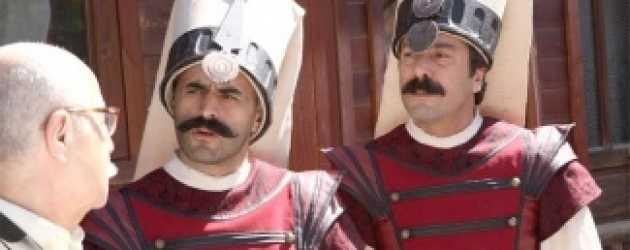 Osmanlı Tokadı oyuncuları isyan bayrağını çekti! Şok gelişmeler!