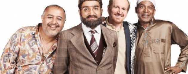 Tartışmalı dizi 'Citizen Khan'a 3. sezon onayı!