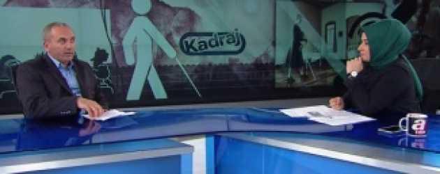 Zeynep Bayramoğlu televizyonculuk serüvenini anlattı!