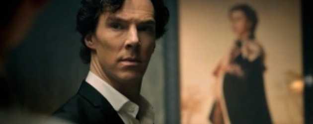 Sherlock 3. sezondan yeni fragman yayında!