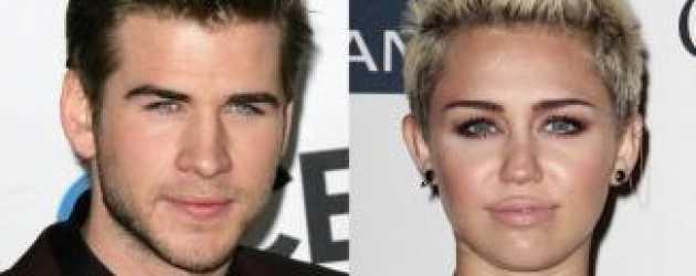 Miley Cyrus'tan eski sevgili operasyonu!