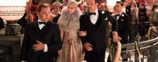 Sarayda gizli 'Muhteşem Gatsby' partisi!