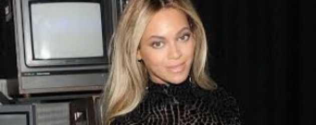 Beyonce tarihe geçti!