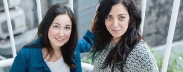 Esra Bezen Bilgin ve İpek Türktan Kaynak ile keyifli sohbet!