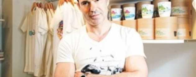Murat Başoğlu dünyaca ünlü bir star olma yolunda!