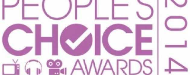 People's Choice Awards 2014 kazananları belli oldu!