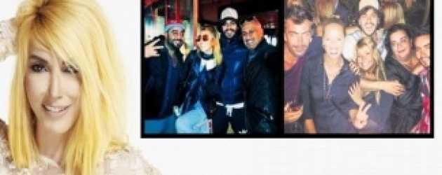 Hande Yener'in yeni sevgilisi bakın kim çıktı?