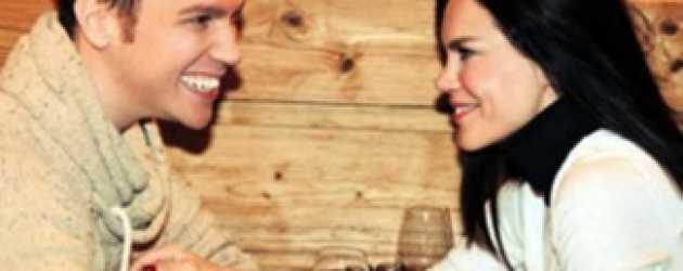 Sinan Akçıl ve Ebru Şallı'nın aşk tatilinin perde arkası!