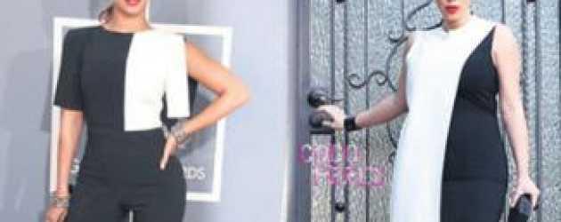 Kim Kardashian hangi ünlü ismi kopyalıyor?