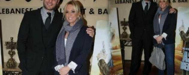 Mehmet Aslan ve Saba Tümer birlikte mi?