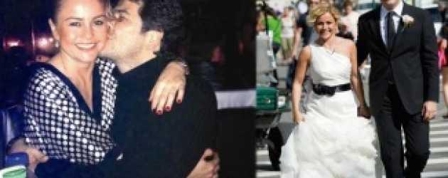 Yeni boşanan çift 6 ay sonra tekrar evleniyor!