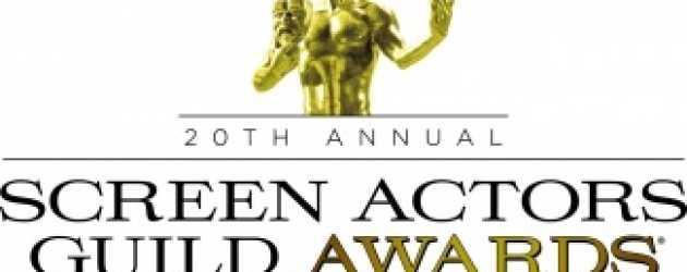 SAG Awards (Oyuncular Birliği Ödülleri) 2014 kazananları açıklandı!