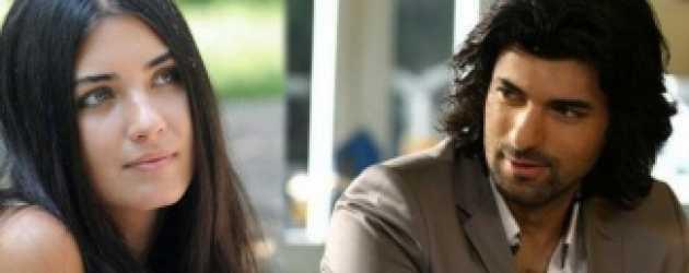 İki yıldız oyuncu 'Kara Para Aşk'ta buluşuyor!