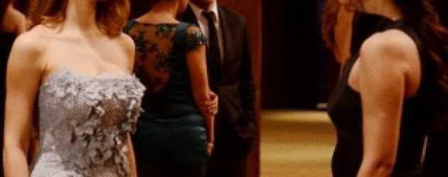 Beren Saat'e evlilik teklifi getiren elbise!