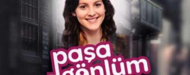 Kanal D'nin yeni dizisi 'Paşa Gönlüm'den ilk görüntüler!
