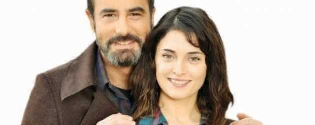 Aslıhan Gürbüz yeni dizisi 'Zeytin Tepesi'ni anlattı!