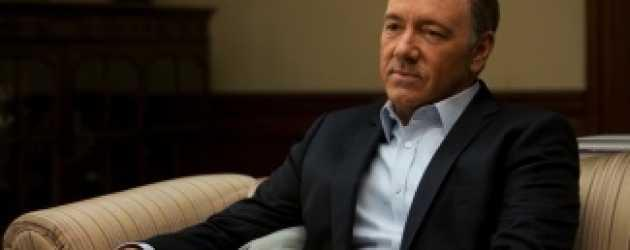 House of Cards'a 3. sezon onayı geldi!