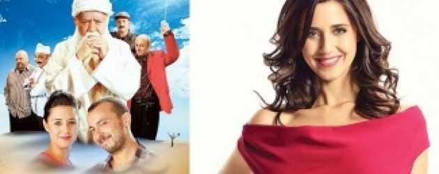 'Leyla ile Mecnun' film oluyor!