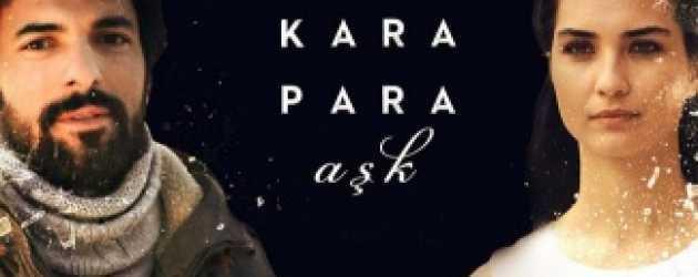 Kara Para Aşk'ın tam oyuncu kadrosu ve karakterleri belli oldu!