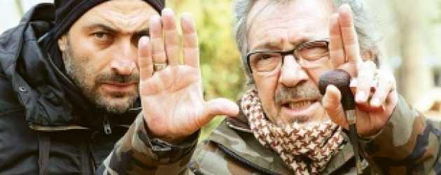 Kızılelma'nın senaristi Osman Sınav'dan itiraflar!