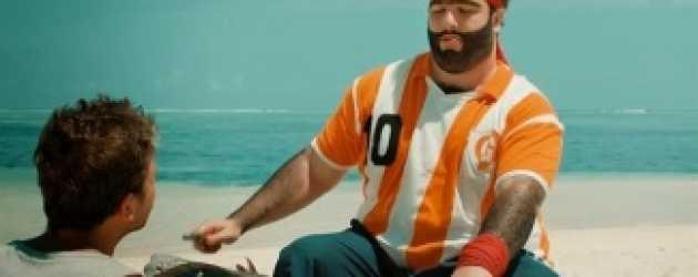 Şahan Gökbakar 'Recep İvedik 4' ile sınırları aştı!