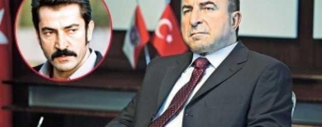 Zafer Ergin'den Kenan İmirzalıoğlu'na sert tepki!
