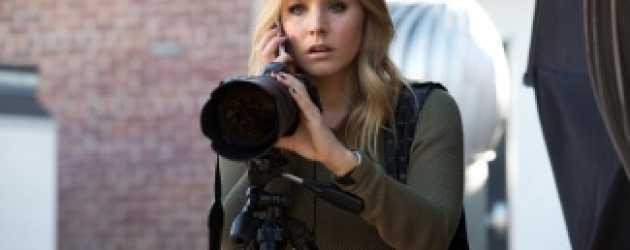 Veronica Mars'ın yeni sinema filmleri gelecek mi?
