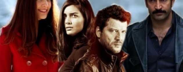 İki Türk dizisi Emmy yolunda!