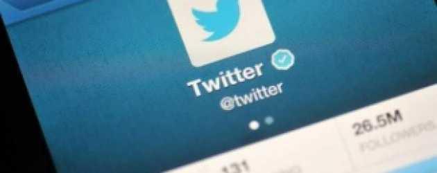 Ünlülerin 'Twitter' yasağı için görüşleri!