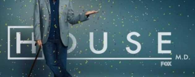 House dizisinin yıldızı 'Dr. House' İstanbul'da!