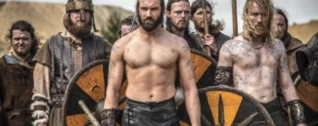 Vikings 3. sezon onayını aldı!