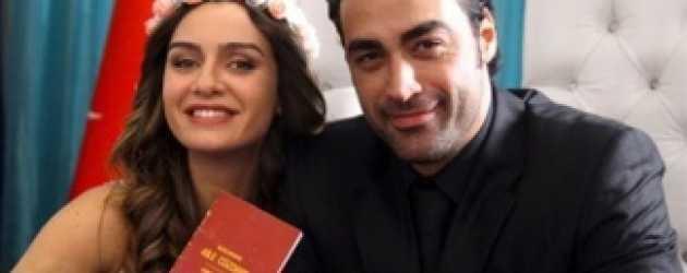 Birce Akalay ve Sarp Levendoğlu evlendi mi?