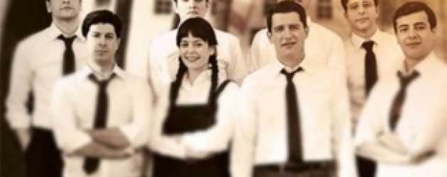 'Yedi Güzel Adam' dizisinin yayın tarihi belli oldu!