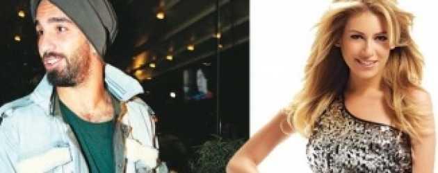Şok iddia! Arda Turan ile Sinem Kobal'ın yeni aşkı arasında gerginlik!