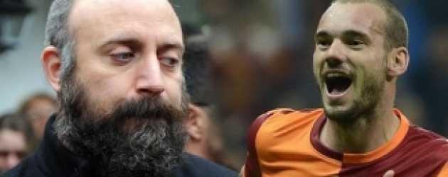 Saç ve sakalları örnek alınan ünlüler kimler?